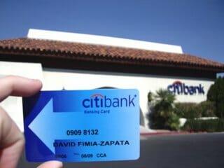 Bancos en Estados Unidos