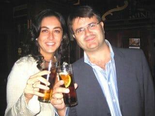 Juan y Sonia