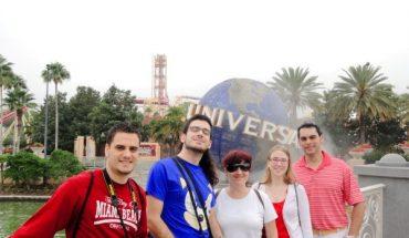 Universal y La Isla de la Aventura