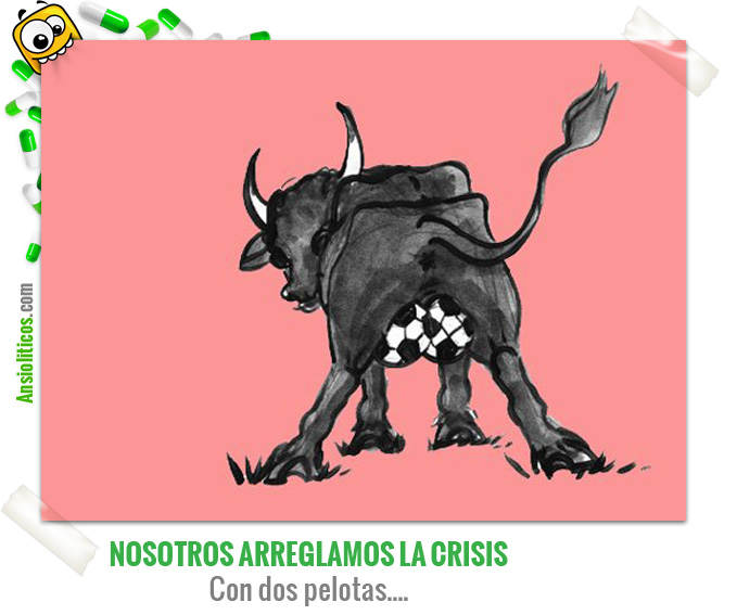 Chiste de Eurocopa: Crisis de Pelotas