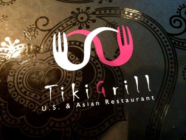 Restaurante Tiki Grill