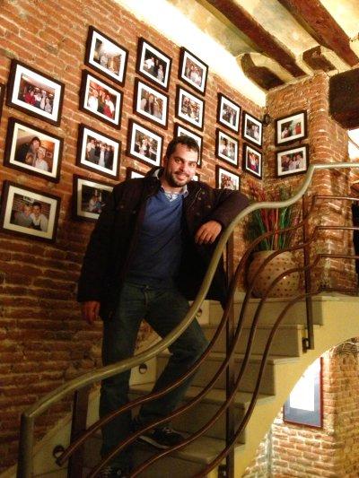Restaurante El Mollete