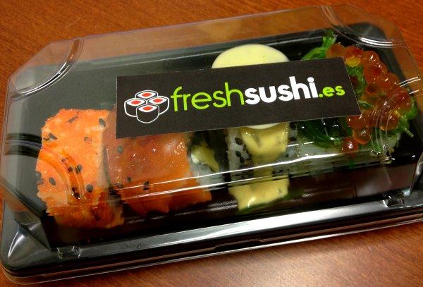 Freshsushi