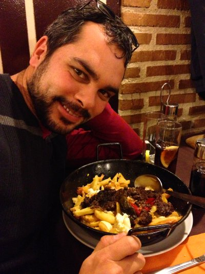 Restaurante Jardín del Príncipe, Aranjuez