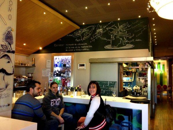 Restaurante El Envero