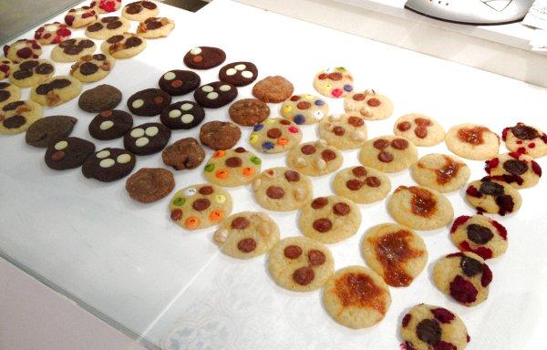 Lise & Leti Cookies