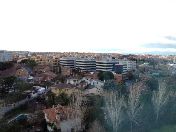 Rafaelhoteles Madrid Norte