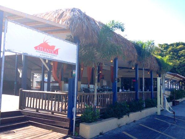 Restaurante Atlantica