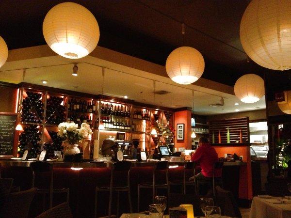 Restaurante Oliver's Bisto