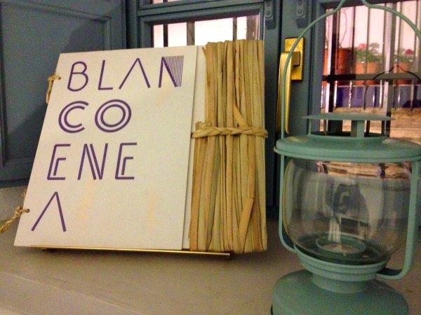 Restaurante Blanco Enea
