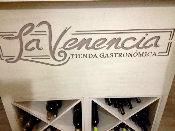 Restaurante La Venencia