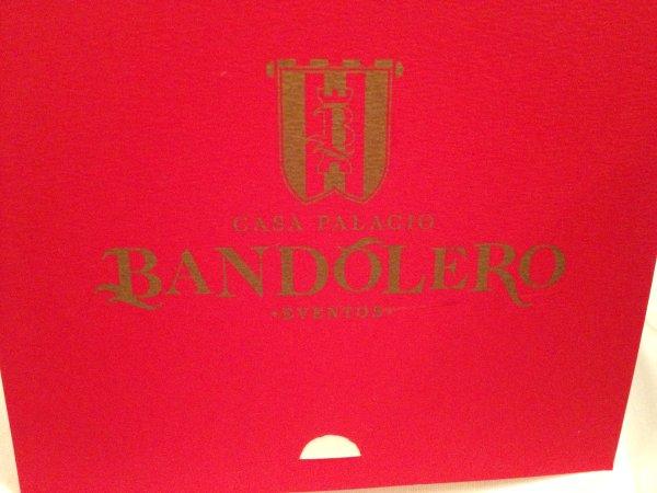Restaurante El Bandolero