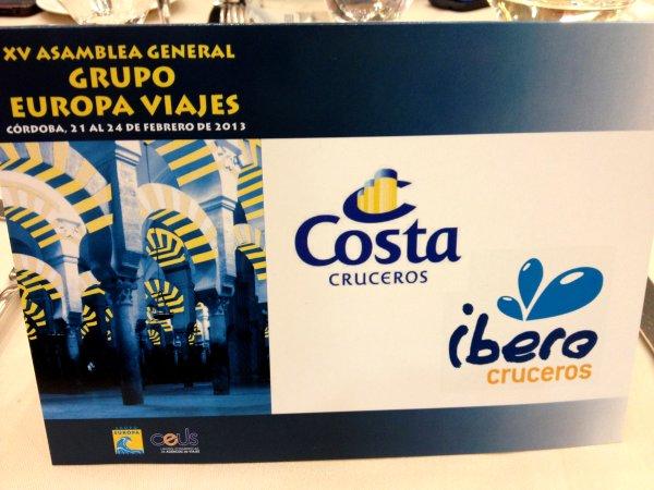 Asamblea Grupo Europa (Córdoba)