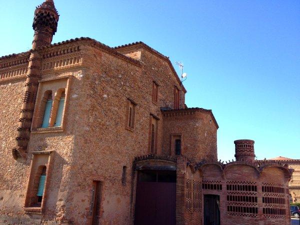 Colonia Güell