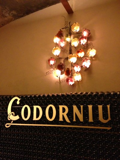 Bodegas Codorniu