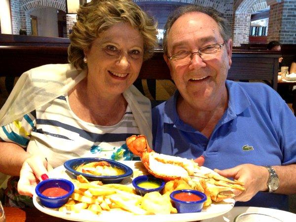 Restaurante Red Lobster