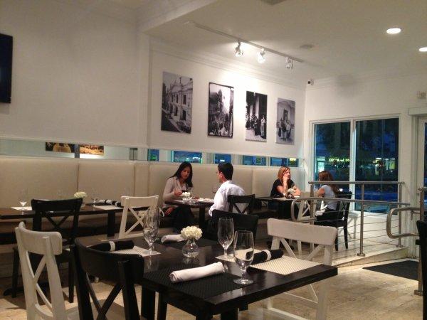 Restaurante Mixtura