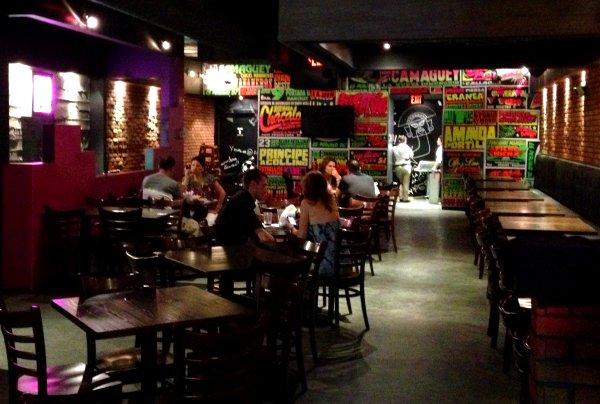 Restaurante Pollos y Jarras