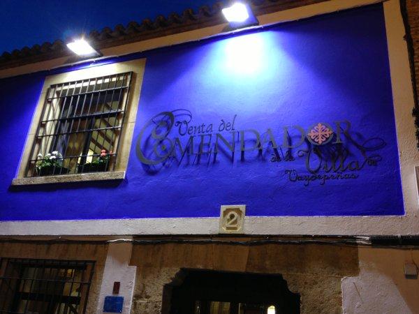 Restaurante Venta del Comedador