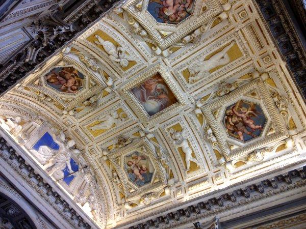 Palacio del Marqués de Santa Cruz