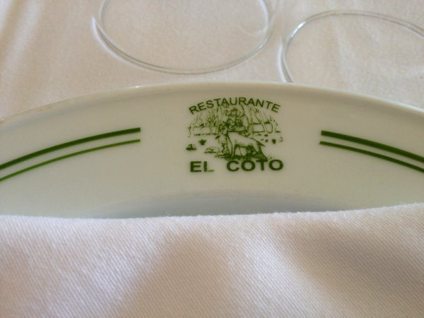 Restaurante El Coto