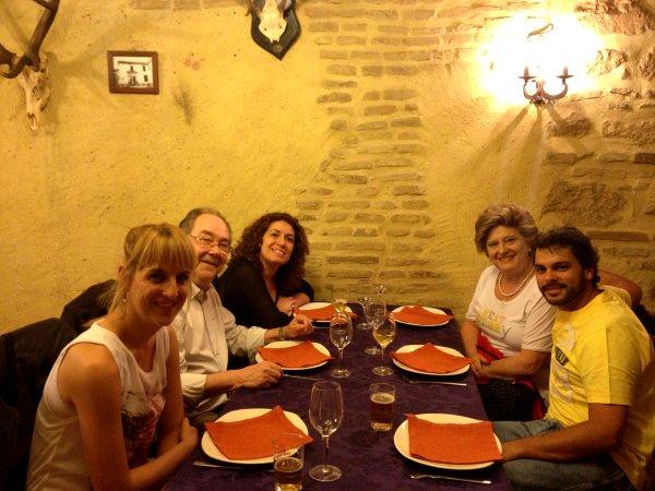 Restaurante La Fragua