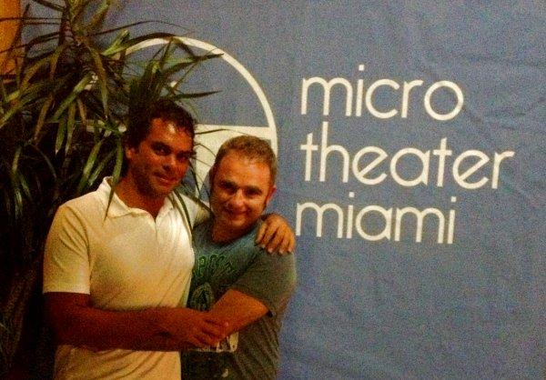 Microteatro Miami