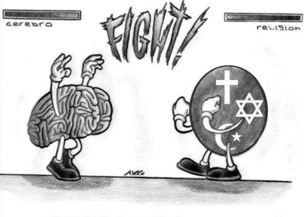 chistes de ateos