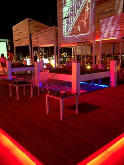 Restaurante Ocean Club