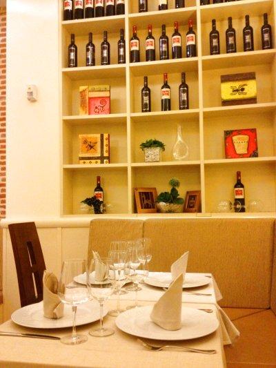 Restaurante Chincha