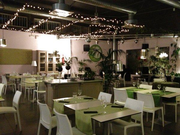 Restaurante Era