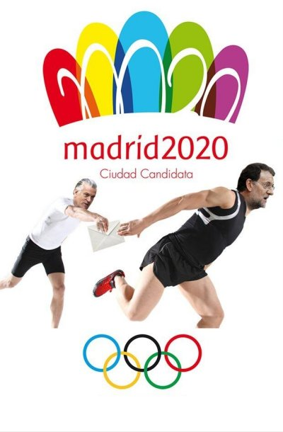 Chiste Madrid 2020