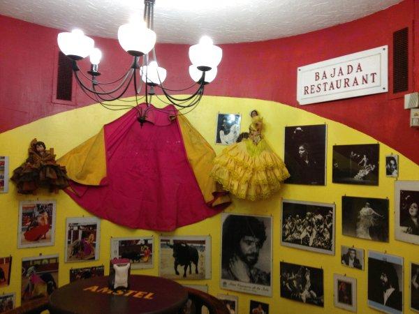 Restaurante La Taberna del Arrte