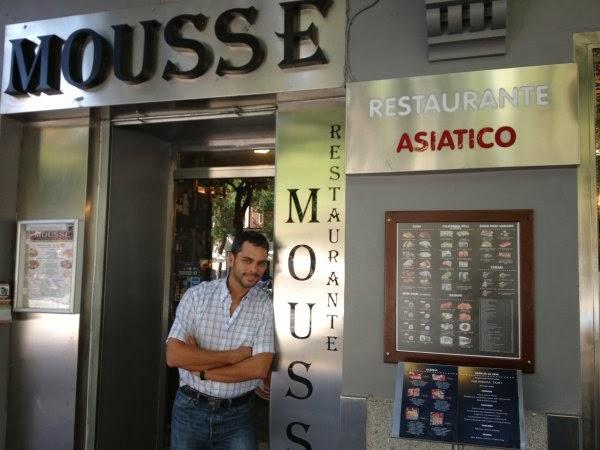 Restaurante Mousse