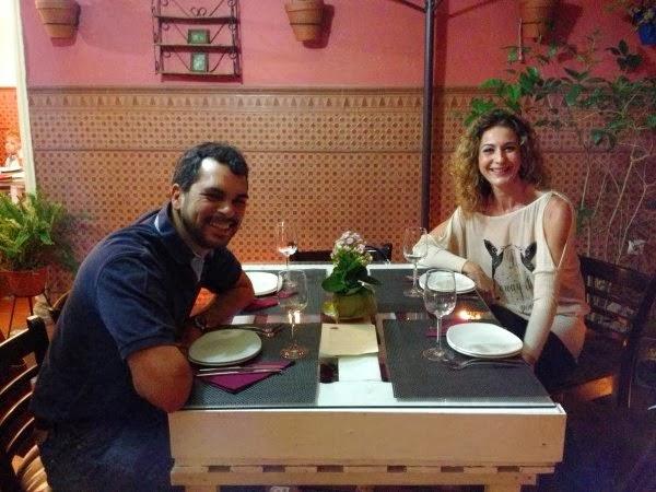 Restaurante La Favela
