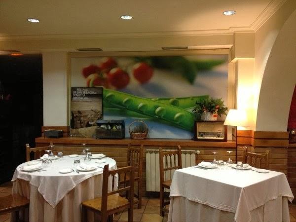 Restaurante Illarra