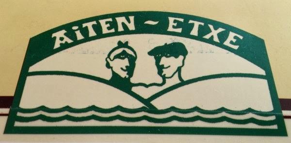 Restaurante Aiten-Etxe
