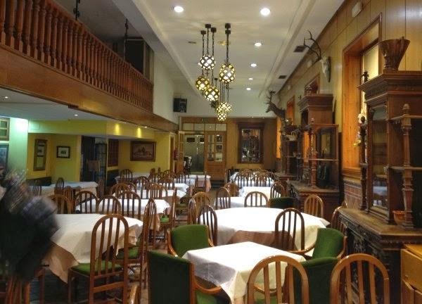 Restaurante Asador del Rey