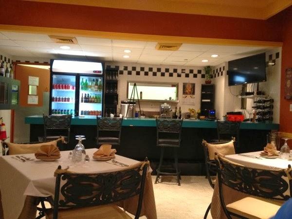Restaurante Litle Italian Cafe
