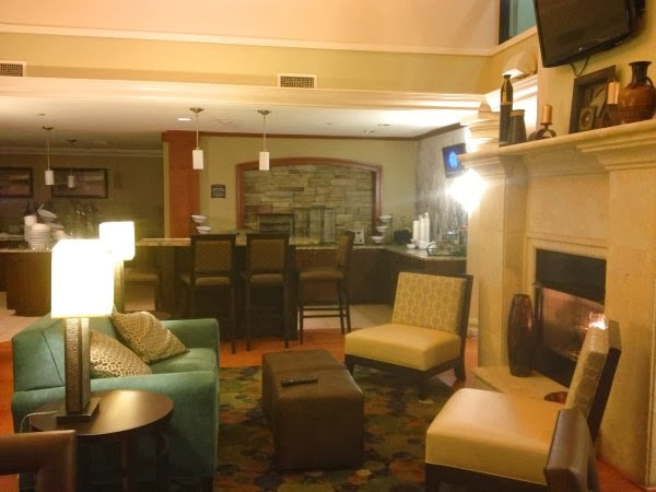 Staybridge Hotel Naples
