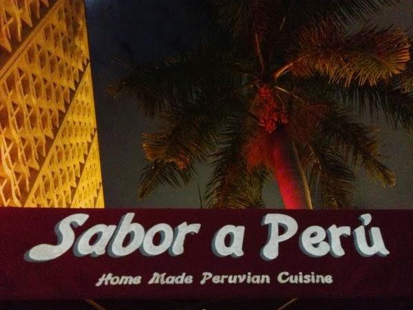 Restaurante Sabor a Perú