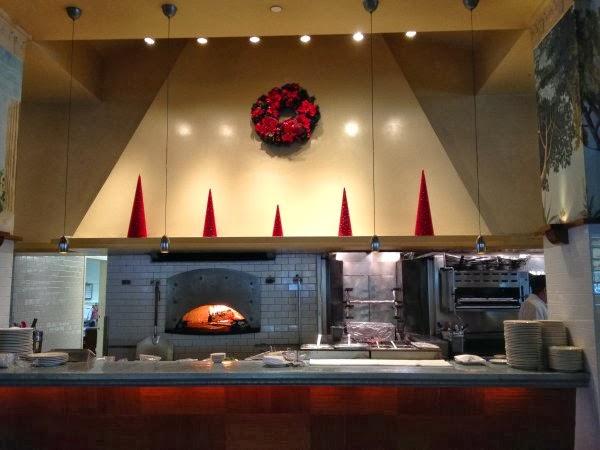 Restaurante Il Fornaio