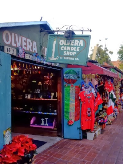 Olvera Street