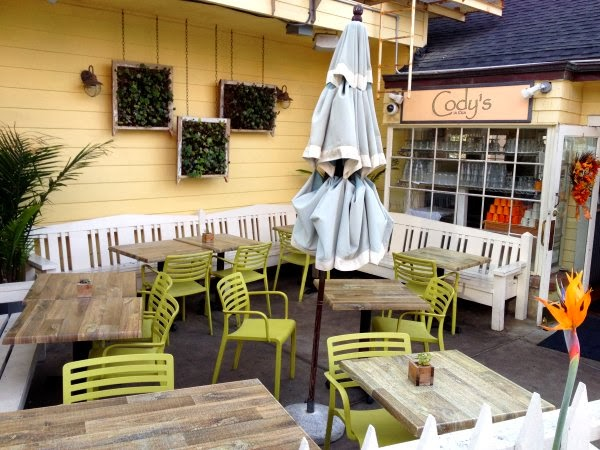 Restarurante Cody's