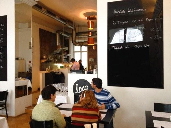 Restaurante Loca
