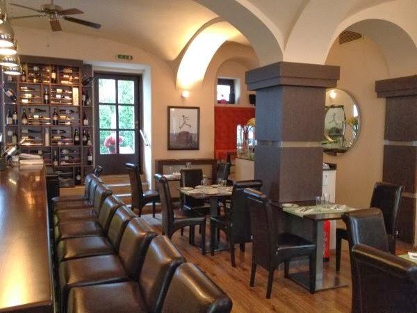Restaurante Mini