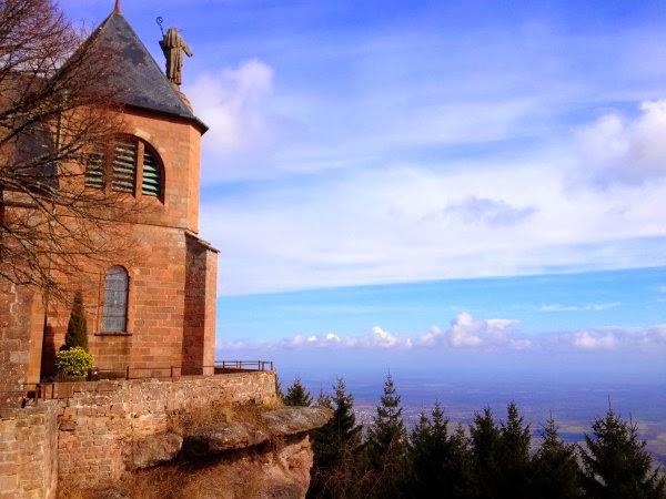 Mont Sainte-Odile