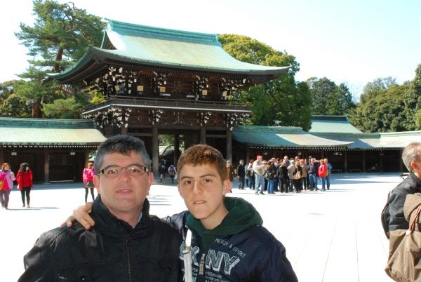 Santuario Meiji