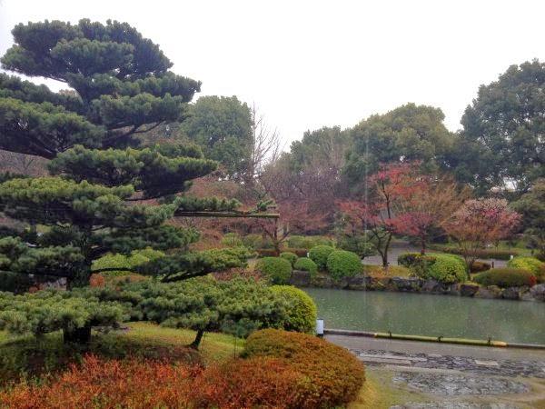 Pagoda Tō-ji