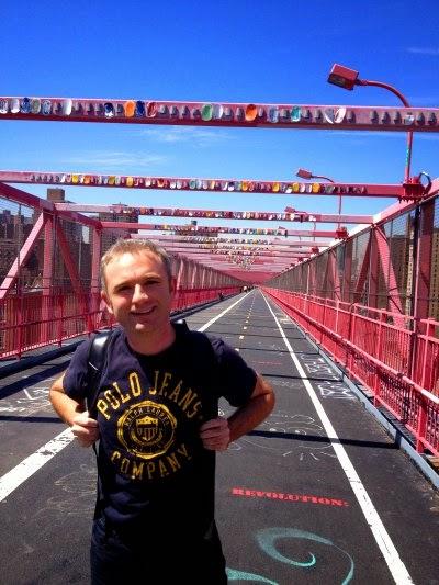 Puente de Williamsburg